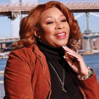 Soul/Blues Singer Carole Sylvan to Perform At The Triad Theater, August 11 Photo