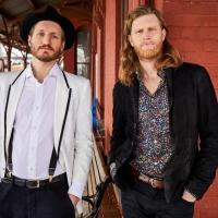 The Lumineers Return With New Single 'Brightside' Photo