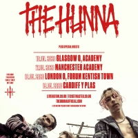 The Hunna Announce U.K. And Europe Tour For May 2020 Photo
