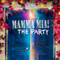 VIDEO: Go Backstage at London's MAMMA MIA! THE PARTY Photo