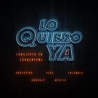 BWW Previews: LO QUIERO YA at Cuchame Theatre Co Photo