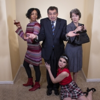 LAST OF THE RED HOT LOVERS is Heading to the Kelsey Theatre in February Photo