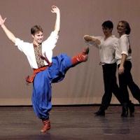 Nai-Ni Chen Dance Company Announces The Bridge Classes for March 22-26 Photo