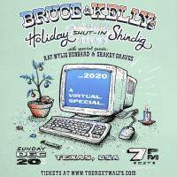 Bruce Robison & Kelly Willis' Holiday Shindig Set for Dec. 20 Photo