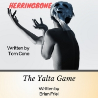 Talk Is Free Theatre Will Open the New Decade with HERRINGBONE and THE YALTA GAME Photo