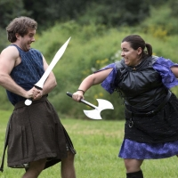 BWW Review: PENTHESILEA: THE WOMAN WHO KILLED ACHILLES Photo