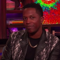 VIDEO: Leslie Odom Jr. Promises a Filmed Stage Version of HAMILTON is Coming