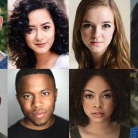 CWRU/CPH MFA Acting Program Presents ELECTRA/ORESTES Photo