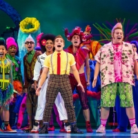 BWW Review: THE SPONGEBOB MUSICAL at Majestic Theatre Photo