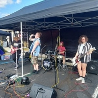 Rock Garage to Present ROCK THE LOT This Weekend Photo