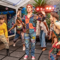 BWW Review: PIPPIN, The Garden Theatre At The Eagle Photo