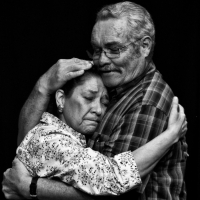 Teatro Paraguas Posts MANHATTAN GLASS On XERB.tv Photo