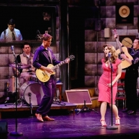 BWW Review: MILLION DOLLAR QUARTET Makes Beautiful Music at Lamb's Players At AVO Playhouse