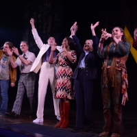 BWW TV: Go Inside the Bloody Awesome Opening Night of SCOTLAND, PA!