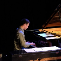 ASCAP Foundation Award Recipient Ben Morris to Perform at Newport Jazz Festival Photo