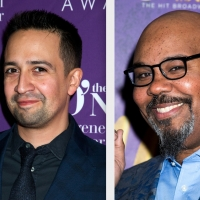 Lin-Manuel Miranda, James Monroe Iglehart & More Will Appear at the Fifth Annual Granite A Photo