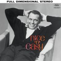 Frank Sinatra'sNICE 'N' EASY Celebrates 60th Anniversary Photo