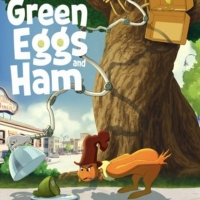 VIDEO: Netflix Releases Trailer for GREEN EGGS AND HAM
