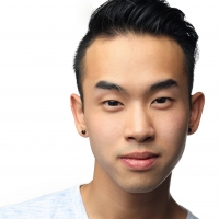 MAYBE HAPPY ENDING'S Kenny Tran Takes Over Instagram Sunday! Photo