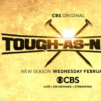 CBS Announces the 12 Challengers Competing on the Second Season of TOUGH AS NAILS Photo