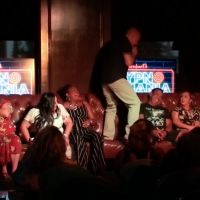 Gnarly 101.3FM Present Free Tickets To Don Barnhart's Hypnomania Comedy Hypnosis Show