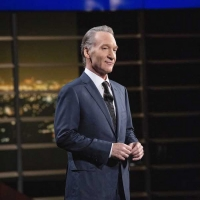 Scoop: Coming Up on a New Episode of REAL TIME WITH BILL MAHER on HBO - Today, March Photo