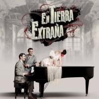 EN TIERRA EXTRAÑA, protagonizado por Diana Navarro, llegará en noviembre al Teatro  Photo