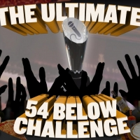 Isabelle McCalla, Bobby Conte Thornton & More to Go Head To Head In THE ULTIMATE 54 BELOW CHALLENGE