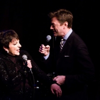 BWW Exclusive Flashback: Listen to Jim Caruso's Birthday Chat with Liza Minnelli! Video