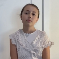 VIDEO: Lucy Bollier Sings 'Burn' as Part of 5-Star Theatricals' HAMILTON Camp Photo