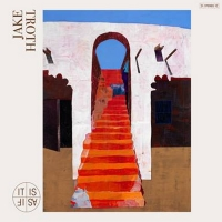 Jake Troth's Album IT IS AS IF Now Streaming Photo