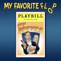 Listen: MY FAVORITE FLOP Discusses BY JEEVES On Latest Episode Photo