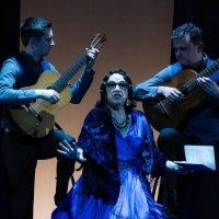 BWW Review: THE BRIDGE OF SAN LUIS REY: ADELAIDE GUITAR FESTIVAL 2021 at Space Theatr Photo