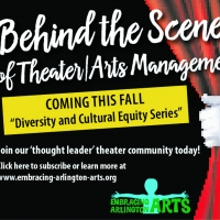 Embracing Arlington Arts Releases Second Segment Of DIVERSITY AND CULTURAL EQUITY Pod Photo