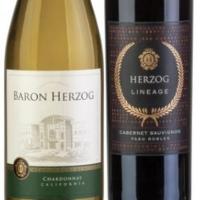 American Airlines Offers Kosher HERZOG Wines on Flights Photo