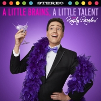Randy Rainbow to Release A LITTLE BRAINS, A LITTLE TALENT Album Featuring Patti LuPone, Be Photo