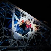 BWW Interview: Josh Williams Talks TOUCHING THE VOID at Duke Of York's Theatre