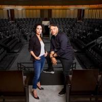 Steppenwolf Announces New Co-Artistic Directors, Glenn Davis and Audrey Francis Photo