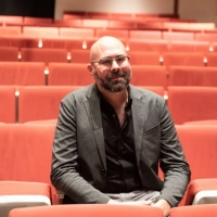 Kaufman Music Center Appoints John Glover Director of Artistic Planning Photo