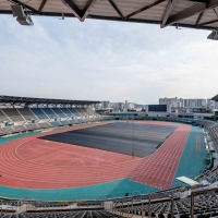 Ulsan Complex Stadium Elevates Fan Experience With Cutting-Edge Systems From HARMAN Profes Photo