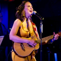 Dawn Derow Reprises Cabaret Show at the Beechman