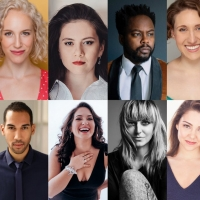 American Traditions Vocal Competition Announces Contestants Selected To Progress To T Photo