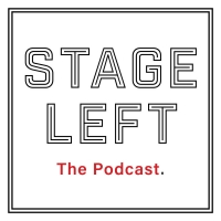 Rob Russo Launches New Podcast STAGE LEFT: THE PODCAST; Listen to the Debut Episode N Photo