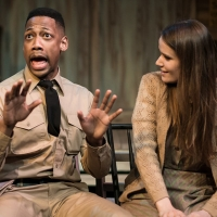 BWW Feature: MASH NOTE TO VIOLET at Cadence Theatre Company In Partnership With Virgi Photo