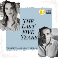 BWW Review: THE LAST FIVE YEARS at Theatre Tulsa Photo