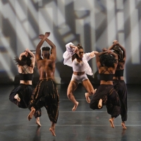 BWW Review: The Lula Washington Dance Theatre Celebrated its 40th Anniversary in Styl Photo