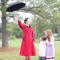 National Youth Theater Presents Disney and Cameron Mackintosh's Mary Poppins