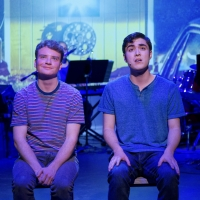 BWW Review: The Alternative Rock Musical GIRLFRIEND Opens at Spinning Tree Theatre Photo