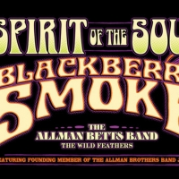 Blackberry Smoke Confirms 'Spirit Of The South Tour: A Celebration Of Southern Rock N' Roll'