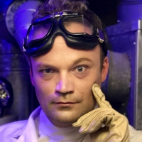Black Button Eyes Productions Presents DR. HORRIBLE'S SING-ALONG BLOG At The Edge The Photo